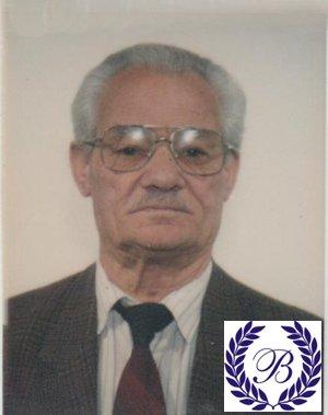 Trigesimo Salvatore Cavoli