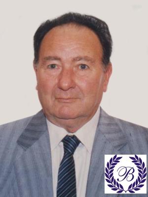 Anniversario Giuseppe Curreri