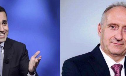 Nuova tegola sui 5s siciliani, Di Maio 'scomunica' il candidato sindaco