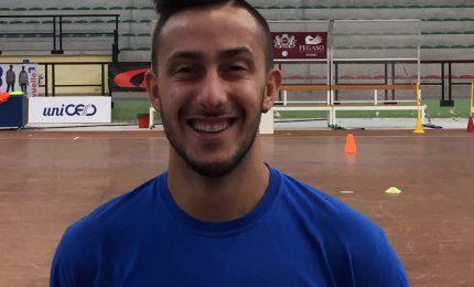 """Fabinho: """"A Ciampino per dar continuità alla nostra striscia positiva di risultati!"""""""
