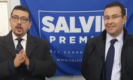 La Lega avanza sulle Madonie, domani convention a Cefalù