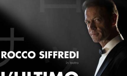 L'altra faccia di Rocco Siffredi in teatro. Date anche in Sicilia