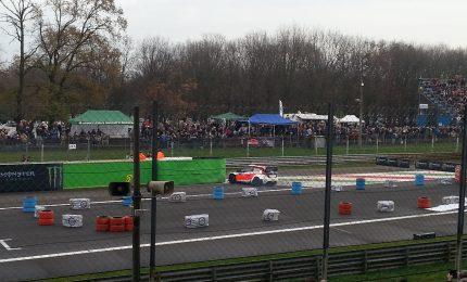 Anteprime e novità per un Monza Rally Show che si prepara dal 7 al 9 dicembre