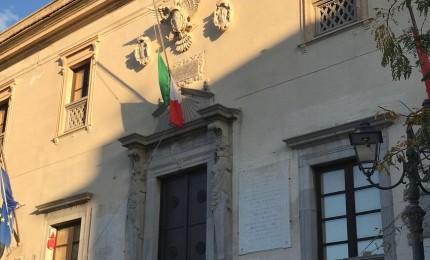 Vittime maltempo, bandiere a mezz'asta anche domani a Termini Imerese