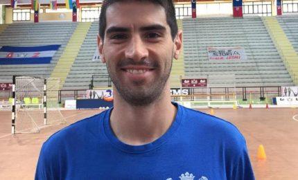 Capitan Guerra alla ripresa del campionato: Prato trasferta insidiosa ma sappiamo come affrontarli