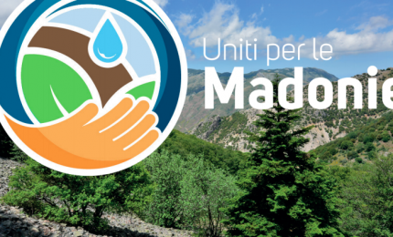 A battesimo Uniti per le Madonie, movimento di volontariato civico