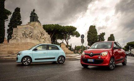 Renault Twingo, arriva il Gpl nelle nuove versioni Duel