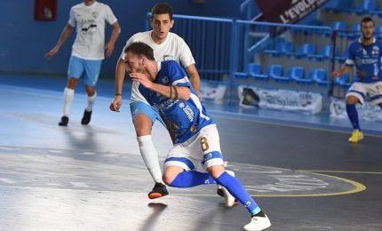 Coppa Italia. Il Real Cefalù Uniolympo ad Ostia con due risultati su tre a disposizione