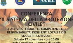 protezione civile isnello