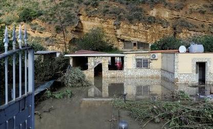 Per il crollo della villa di Casteldaccia ci sono i primi indagati