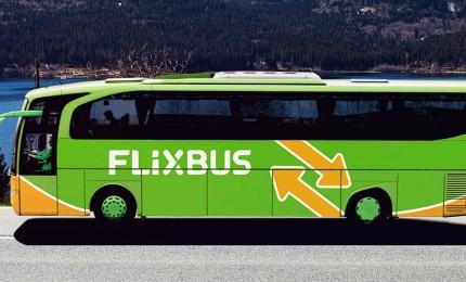 Flixbus, buon avvio in Sicilia: da Cefalù e Termini molte partenze