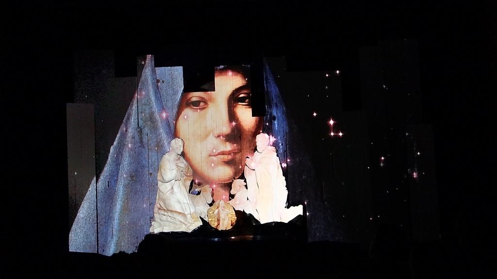 Petralia Soprana, emozioni nel borgo dei borghi per il presepe d'Incanto