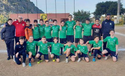 Sporting Cefalù, partono col botto gli esordienti 2006/07