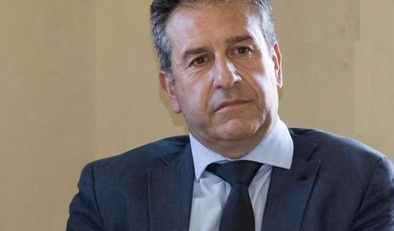 Pietro Macaluso premiato da ACI come siciliano eccellente