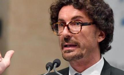 """Toninelli: """"Presto un commissario per l'emergenza viabilità in Sicilia"""""""