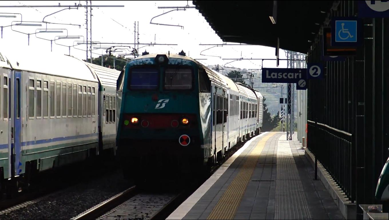 Il treno a Lascari non si ferma più, è Odissea per i pendolari