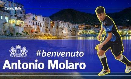 Colpo di mercato! Dal Napoli Calcio a 5 arriva l'azzurro Antonio Molaro!