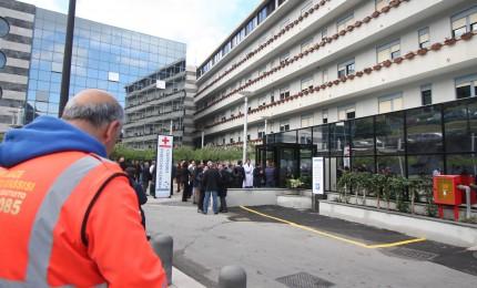 Ecco le nuove Unità risveglio e Area di emergenza dell'ospedale Giglio (FOTO)