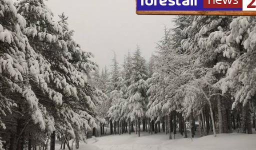 Madonie, si attende la neve per avviare la stagione turistica