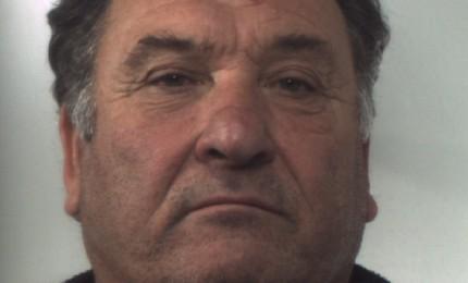 Cupola mafiosa, arrestato anche il capo famiglia di Bolognetta