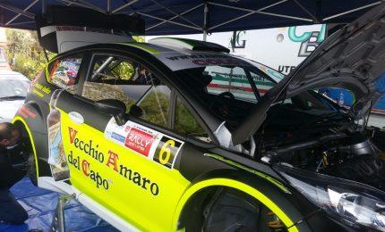Boom di iscritti al 10^ Rally Ronde Sperlonga. Tra loro anche molti siciliani