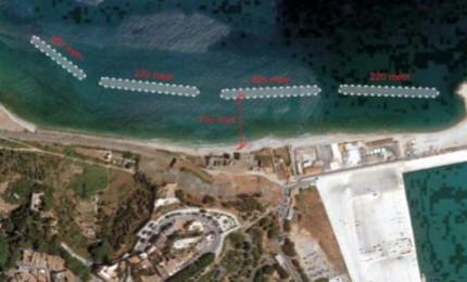 Anche Termini Imerese avrà una spiaggia, ecco il prospetto
