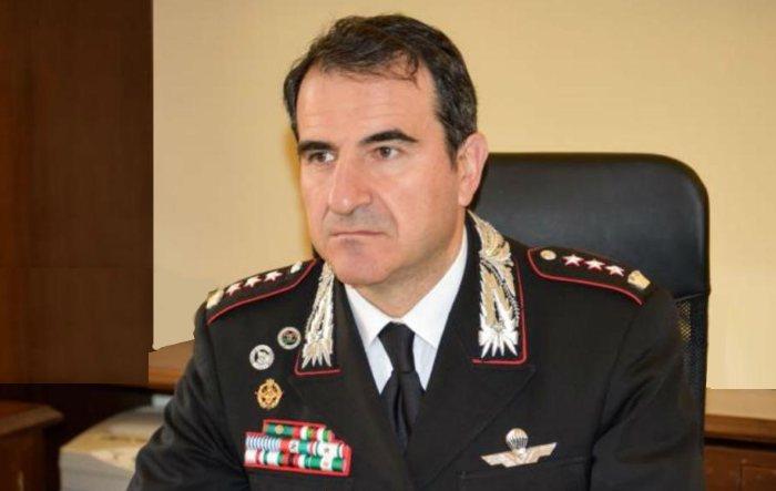 """Arresti Cosa nostra, Colonnello Di Stasio: """"Disarticolata nuova cupola mafiosa"""""""
