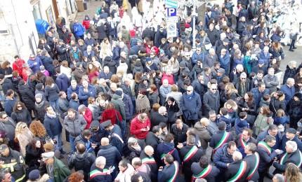 La grande festa di Petralia Soprana (FOTO)