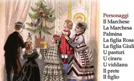 """Petralia Soprana, in scena """"Natale di nobiltà"""""""