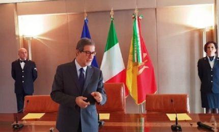Musumeci annuncia il rimpasto prima delle Europee
