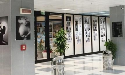 Ospedale Giglio, gli scatti di Nina Kalinova per sostenere il reparto oncologico