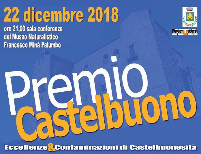 Fervono i preparativi per il Premio Castelbuono 2018