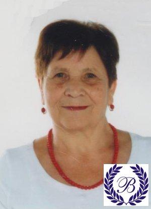 Trigesimo Maria Grazia Blando