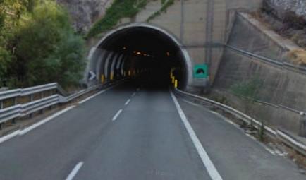 Aperte le gallerie sulla A20 Palermo Messina