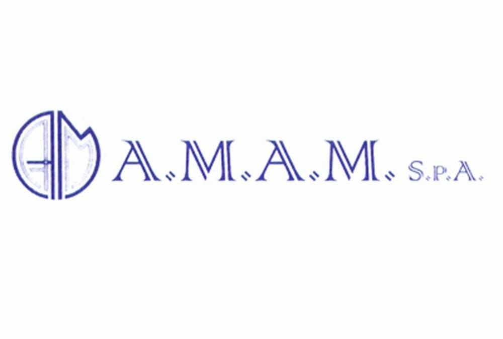 Assunzioni e tirocini presso AMAM MESSINA