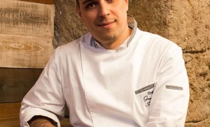 Chef siciliano entra nella Comunità Europea dei cuochi
