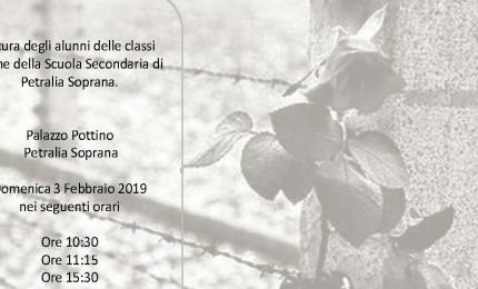 Petralia Soprana, domenica giornata della memoria