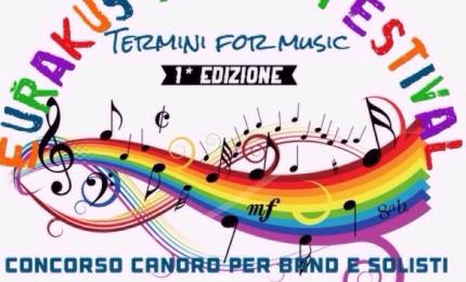 Termini Imerese, atteso l'Eurakus Band Festival: il vincitore accederà a Sanremo New Talent