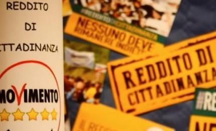 Reddito di cittadinanza, la Sicilia seconda per numero di beneficiari