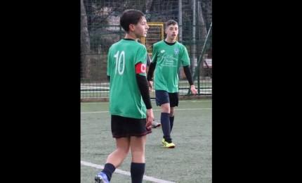 Saranno famosi, i talenti dello Sporting Cefalù nel taccuino dei club delle massime serie