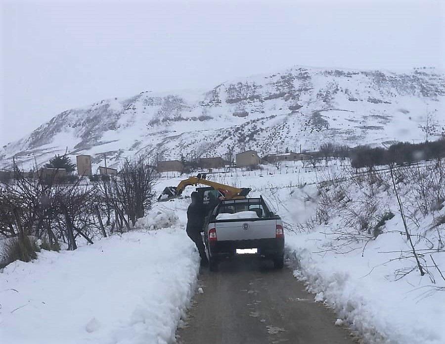 Maltempo: il 7 gennaio scuole chiuse a Petralia Soprana