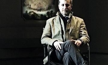"""Cefalù, Giovanni Villa in conferenza al Mandralisca: """"Antonello da Messina, dal mito alla realtà"""""""