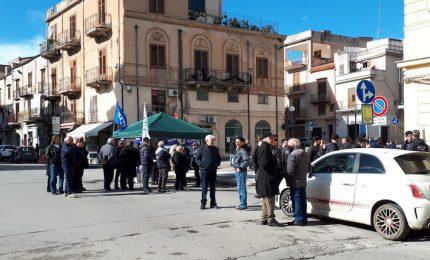 """Tunisino minaccia militante della Lega in provincia di Palermo: """"Ti taglio la testa..."""""""