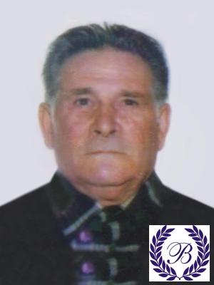 Anniversario Giuseppe Barravecchia