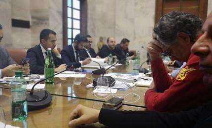 Blutec, il ministro Di Maio a Termini il prossimo 23 febbraio