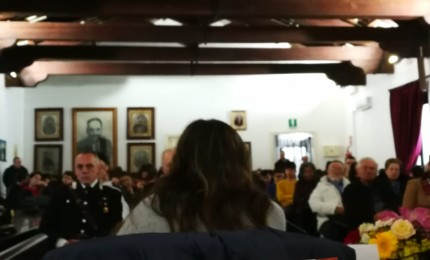 Cefalù, cento studenti ricordano Frank Di Maio (FOTO)