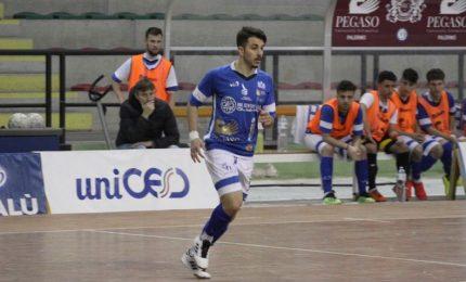 Antonio Molaro punta l'Aniene con uno sguardo alla nazionale
