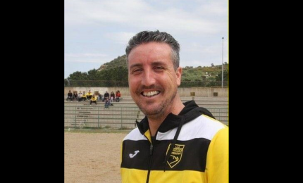 Supergiovane Catelbuono, si dimette mister Giuseppe Nicchitta