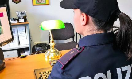 Ingiurie sui social contro le forze dell'ordine, denunciati due giovani