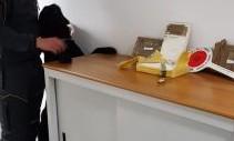 Corriere della droga fermato a Buonfornello